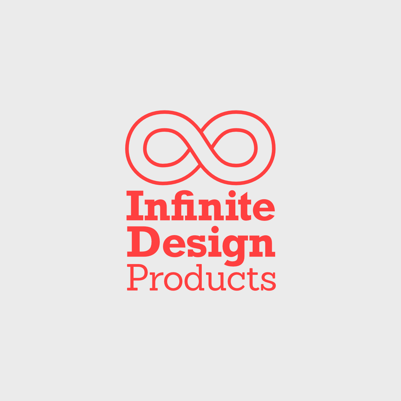 Infinite Design Products Logo for UK store