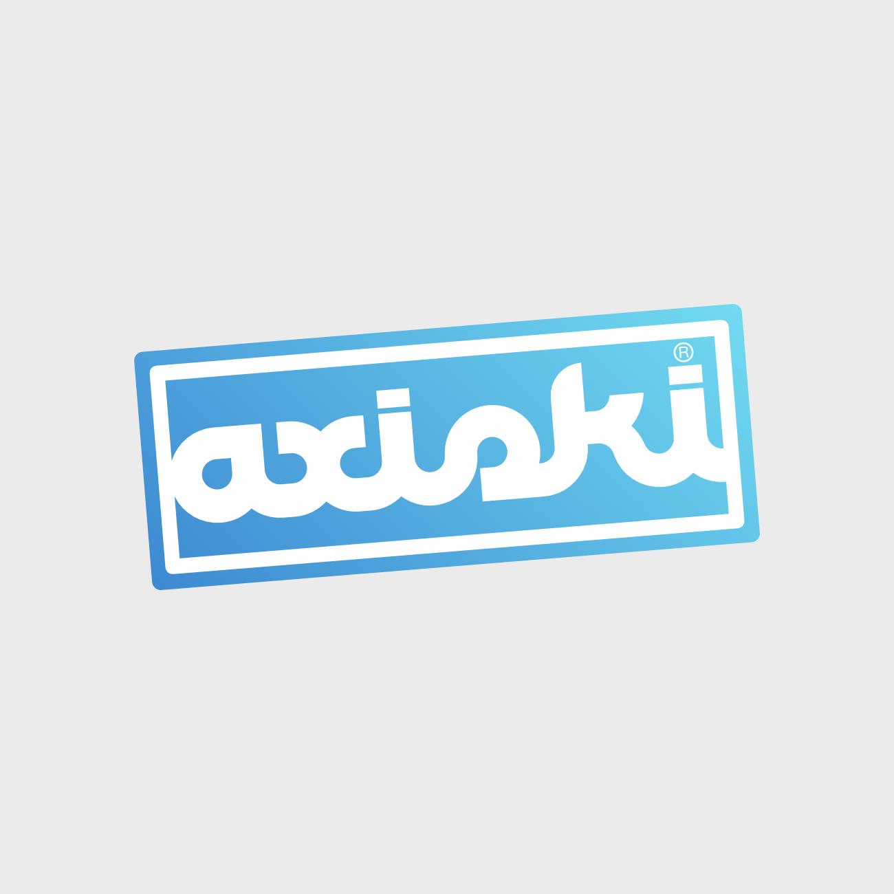 Axiski logo for UK based business