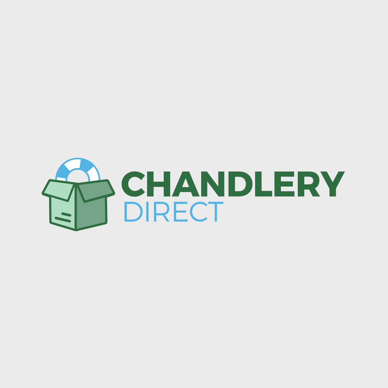 Chandlery Direct logo for online store